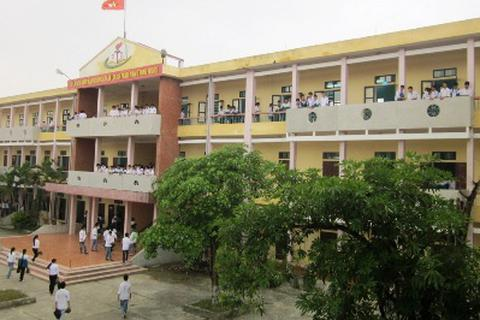 Nam Định: Hơn 21 nghìn thí sinh hoàn thành kỳ thi tuyển sinh vào lớp 10 THPT
