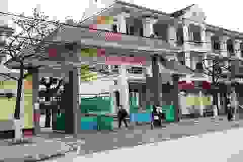 Công bố nội dung kiến thức đề thi lớp 10 THPT Chuyên Lê Hồng Phong