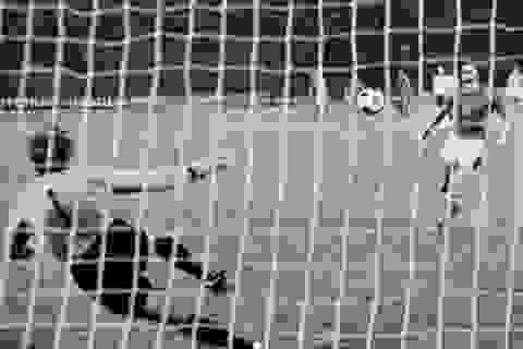 """VCK Euro 1976: """"Nhà phát minh"""" vĩ đại Antonin Panenka"""