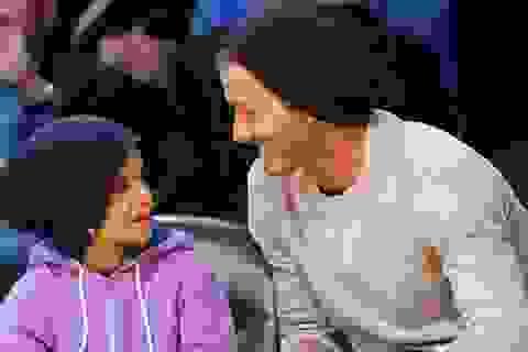 Vợ chồng Victoria-Beckham chơi sang ngày sinh nhật con trai