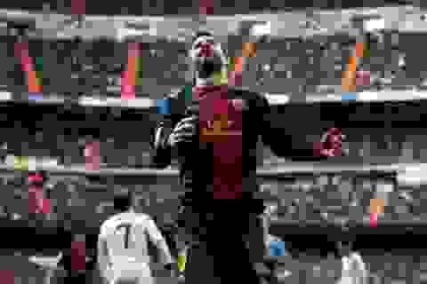 Barcelona thời hậu Pep Guardiola: Thua không đúng chỗ