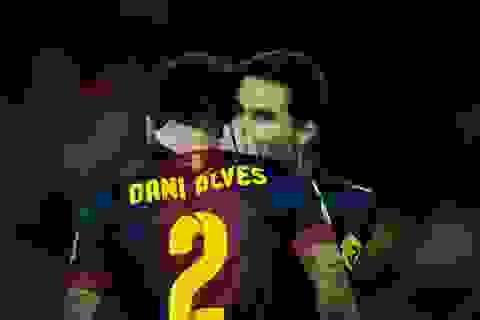 """Bài học cho Barca: Thay đổi hoặc là """"chết"""""""