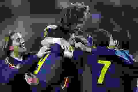 """Những lần """"hút chết"""" của Tây Ban Nha tại vòng loại các giải đấu lớn (P1)"""
