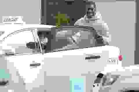 Sau Nasri và Tevez, thêm một cầu thủ Man City bị cấm lái xe