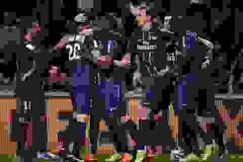 PSG chính thức đăng quang tại Ligue 1 sau 19 năm chờ đợi