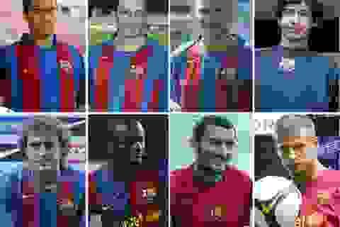"""Barcelona đang tin vào """"hàng"""" đắt giá nhưng thất bại"""