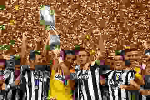 Juventus: Từ cú vấp Calciopoli đến giấc mơ chinh phục Champions League