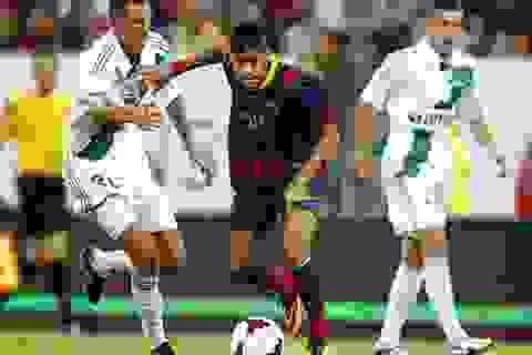 """Neymar: """"Tôi cần thêm thời gian để có phong độ tốt nhất"""""""