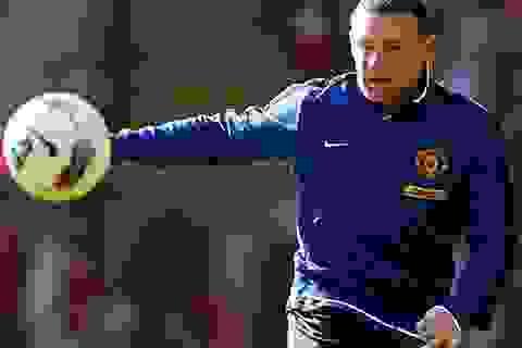 Chelsea sẵn sàng nâng giá hỏi mua Rooney lên 40 triệu bảng