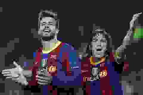 Barcelona: Hai thập kỷ lao đao vì trung vệ