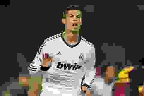 Real Madrid và kỷ nguyên của C. Ronaldo