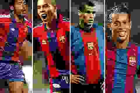 Neymar trước lần đầu tham dự siêu kinh điển: Tiếp bước Romario