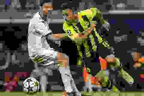 Real Madrid: Giữ chân Alonso, bám sát Gundogan
