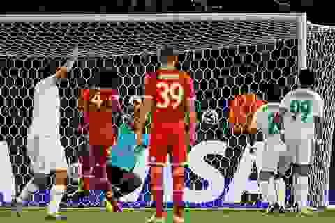 Bayern Munich lên ngôi vô địch FIFA Club World Cup 2013