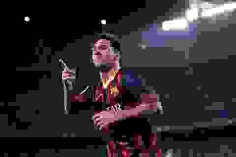 Chấn thương sẽ khiến Messi lỡ hẹn với Quả bóng vàng thứ 5?