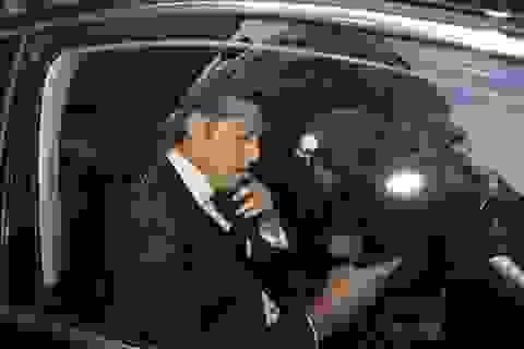 Dính nghi án tham ô, Sandro Rosell từ chức Chủ tịch Barcelona