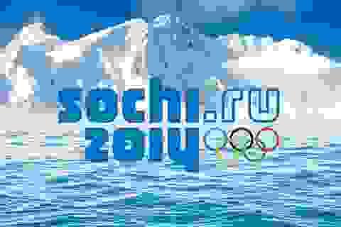 Lo ngại về thuốc kích thích mới không thể phát hiện ở Olympic Sochi