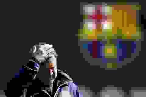 HLV Tata Martino sẽ chia tay Barcelona vào cuối mùa?