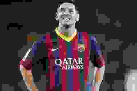 Man City sẵn sàng chi ra 200 triệu euro để có Messi