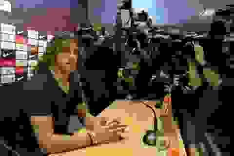 Puyol tuyên bố chia tay Barca vào cuối mùa giải