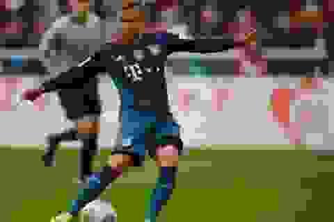 Đả bại Mainz, Bayern Munich đặt một tay vào đĩa bạc