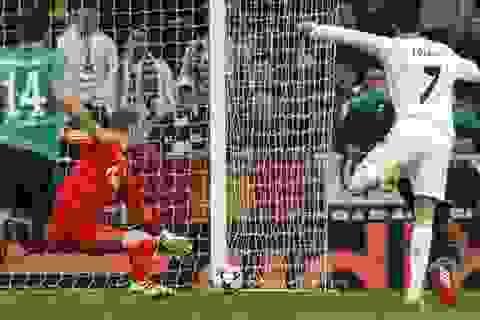 C.Ronaldo cân bằng kỷ lục của huyền thoại Puskas