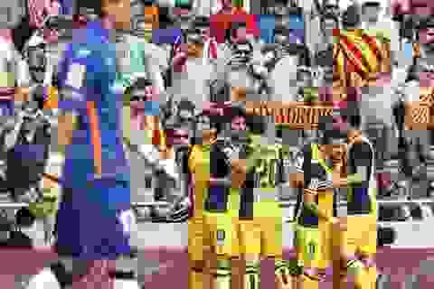 Cơ hội nào để Real Madrid và Barca bám đuổi Atletico?