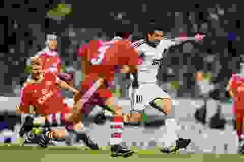Lịch sử đại chiến Real Madrid - Bayern Munich