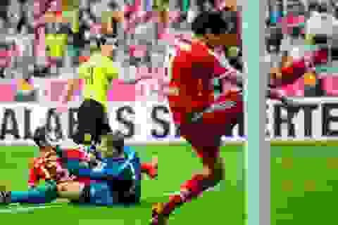 """Dortmund """"nghiền nát"""" Bayern Munich ngay tại Allianz Arena"""