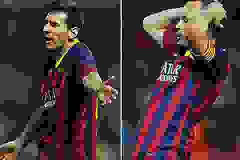Những vấn đề nảy sinh cuộc khủng hoảng ở Barcelona