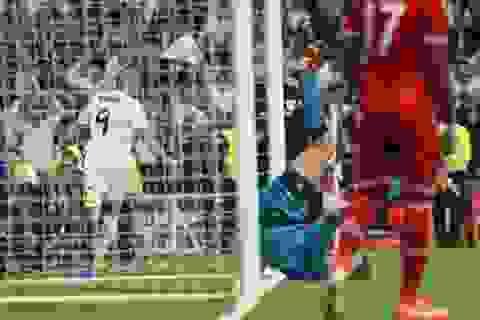 Nhìn lại 90 phút nghẹt thở ở đại chiến kinh điển Real-Bayern