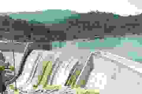Phó Thủ tướng thúc làm quy hoạch tài nguyên nước quốc gia
