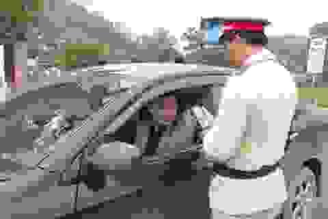 Đề xuất hình sự hóa, phạt tù lái xe say xỉn