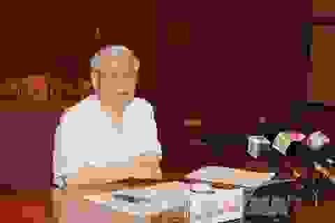 Tổng Bí thư giao 10 nhiệm vụ về phòng chống tham nhũng