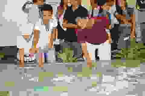 Quy hoạch xây dựng buộc phải lấy ý kiến cộng đồng dân cư
