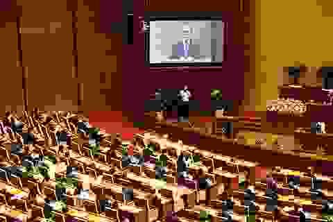 Quốc hội sẽ họp kín, biểu quyết bãi nhiệm đại biểu Châu Thị Thu Nga