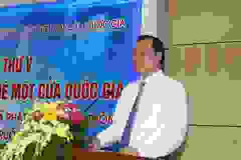 Làm tốt cơ chế một cửa quốc gia, chỉ 2016 Việt Nam vào top ASEAN 3