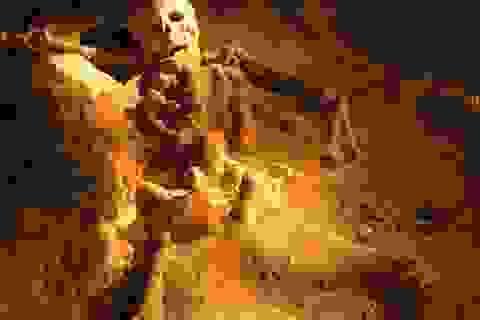 Rùng rợn hài cốt trinh nữ phát sáng trong hang địa ngục ở Belize