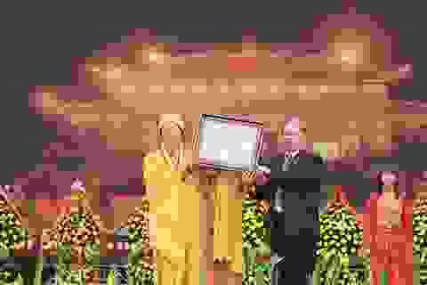 Khánh thành ngôi chùa có chính điện lớn nhất Việt Nam