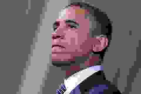 """Hạ viện Mỹ và thông điệp """"chiến tranh với Iran"""" gửi Obama"""
