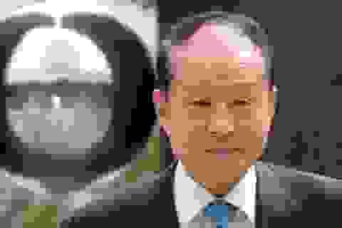 Hàn Quốc bắt giữ anh trai Tổng thống