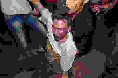 Xuất hiện video về đại sứ Mỹ tại Libya lúc hấp hối
