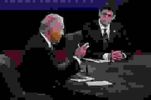 Tranh luận phó tổng thống Mỹ: Đảng Dân chủ đặt cược vào ông Biden