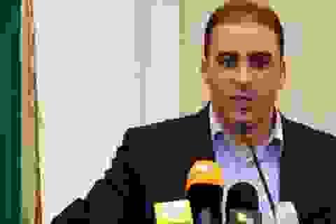 Cựu phát ngôn viên của Gadhafi bị bắt tại Libya