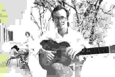 Bật mí thủa Trịnh Công Sơn là thầy giáo