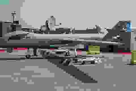 """Trung Quốc lại """"trình làng"""" máy bay không người lái tự chế"""