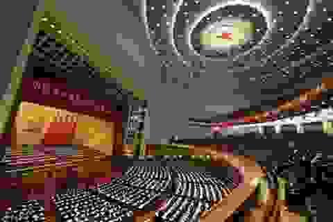 Quan chức cấp cao Trung Quốc đầu tiên bị điều tra sau đại hội Đảng