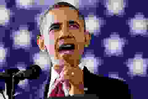 Những sự kiện định hình nhiệm kỳ đầu của Tổng thống Obama