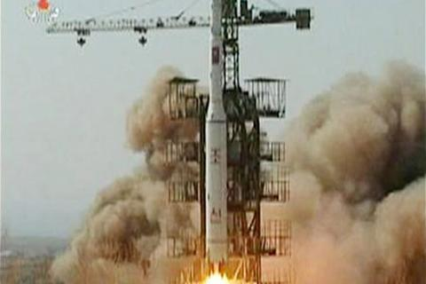 Tên lửa Triều Tiên vươn bao xa?