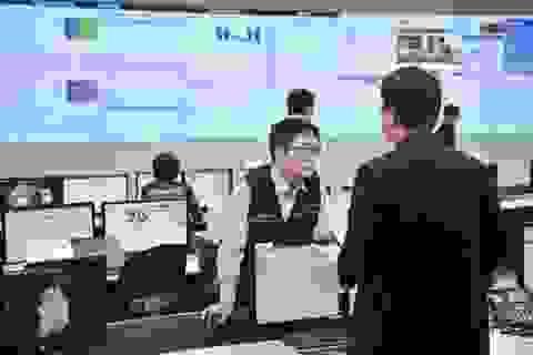 Hàn Quốc: Triều Tiên làm tê liệt các mạng ngân hàng